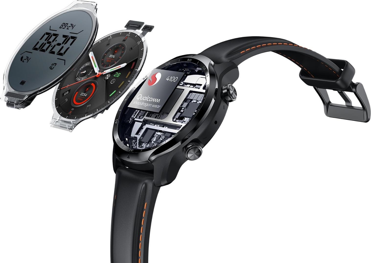 TicKasa Pro 3 GPS - Chtějte od svých hodinek víc