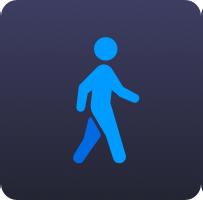 Chůze