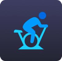 Cyklotrenažer